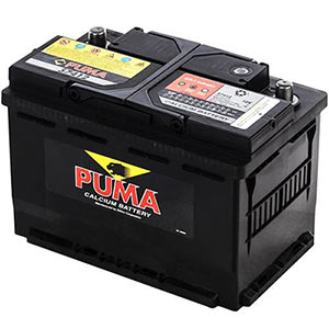 خرید باتری خودرو