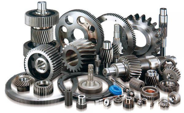 لیست قطعات موتوری خودرو