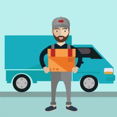 Delivery-3-400x400 خرید اینترنتی لوازم یدکی ماشین