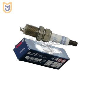 شمع موتور خودرو پایه کوتاه سوزنی بوش مدل 3165143988527