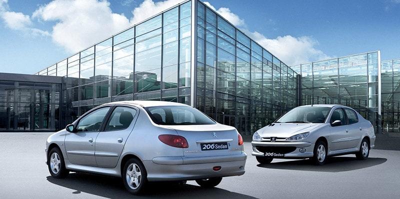 خرید لوازم یدکی از ایران خودرو