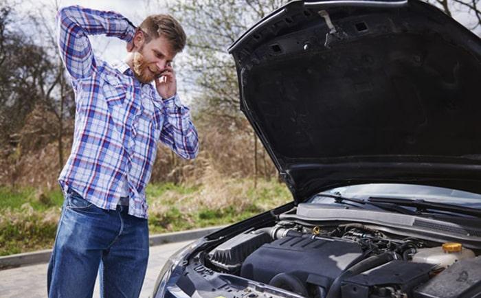 علائم خراب شدن استارت خودرو