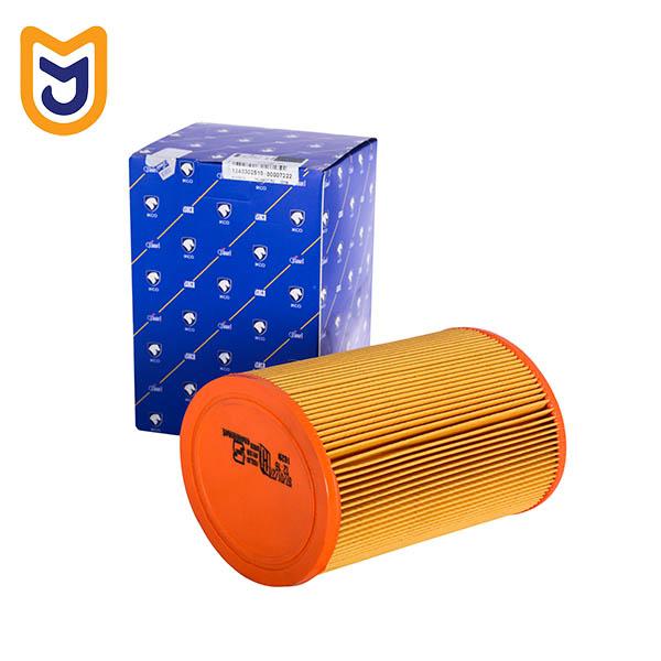 فیلتر هوا خودرو ایساکو مدل 1240302510 مناسب برای وانت آریسان