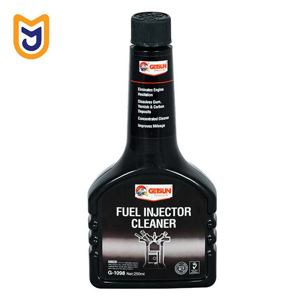 محلول تمیز کننده انژکتور خودرو گتسان مدل G-1098