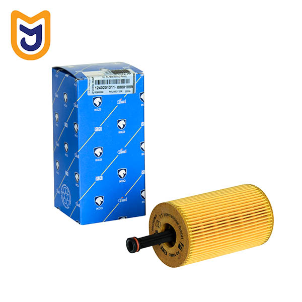 Isaco 1240201311 Oil Filter