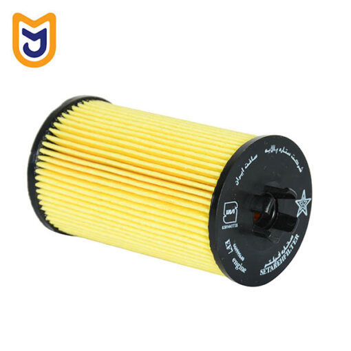 Isaco 1240204302 Oil Filter