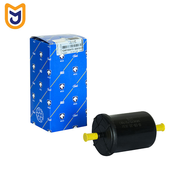 Isaco Fuel Filter for Peugeot 405,Pars,Arisan
