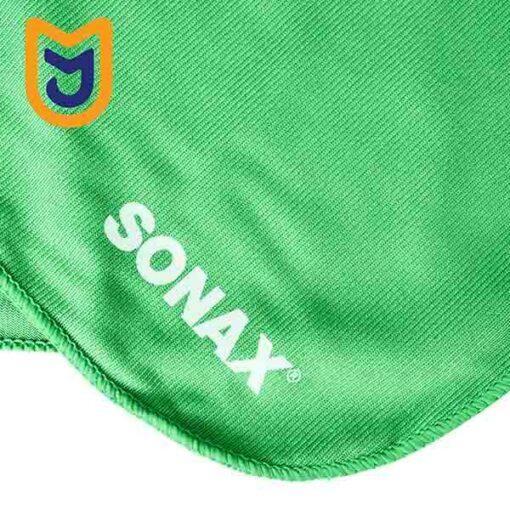 Sonax 416541 Microfiber Cloth Pack of 2
