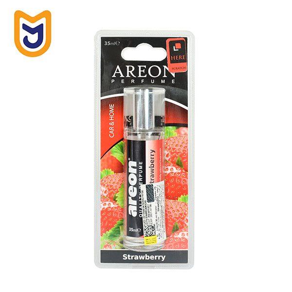 Areon Perfume Strawberry Car Air freshener