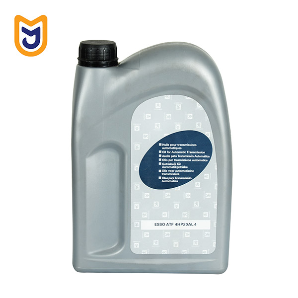 Esso 4HP20 Automatic Gear Box Oil 2 Liter