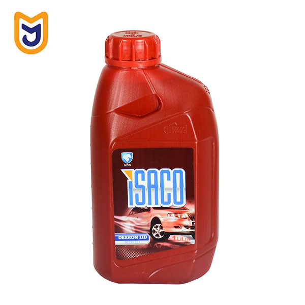 Isaco Car Hydraulic Oil 1 Liter