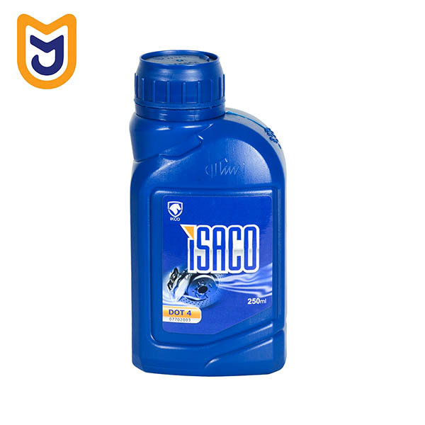 Isaco brake oil ROG-30