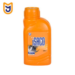 Isaco yellow brake oil