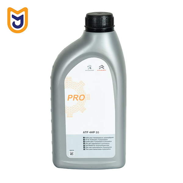 PRO Mobil 4HP20 Automatic Gear Box Oil 1 Liter