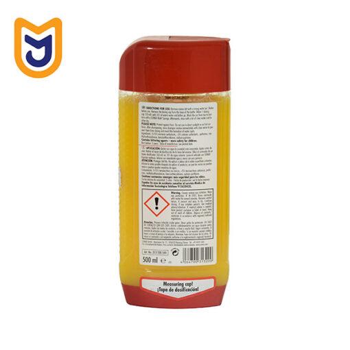 Sonax 313200 Shampoo And Wax 500ml