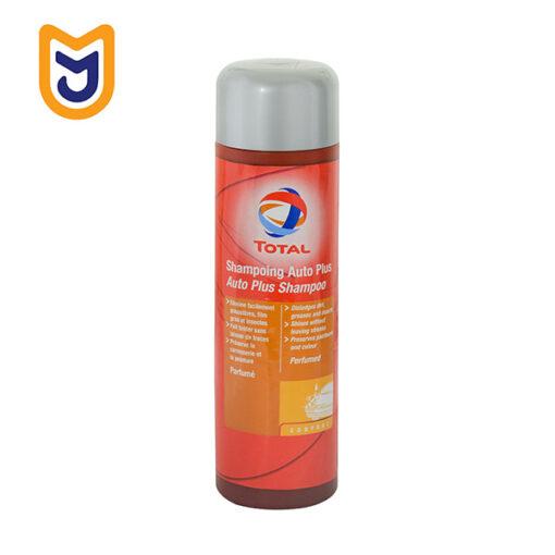 Total Shampoing Auto Plus Car Spray 250mL