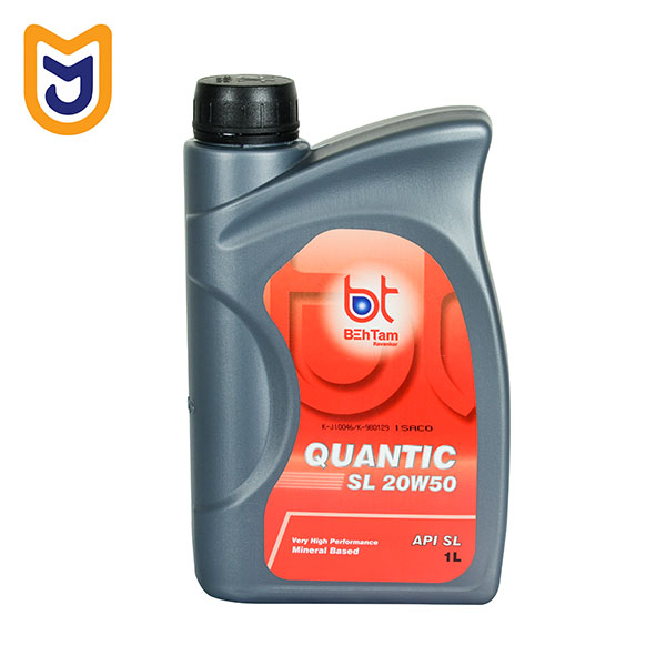 engine oil Behtam 1 Liters