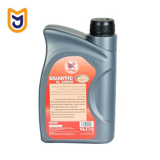 engine oil Behtam 1 Liters