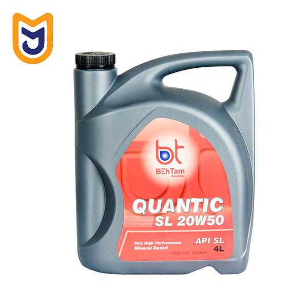 engine oil Behtam 4 Liters