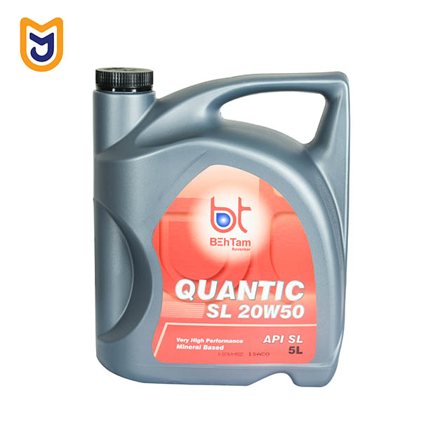 engine oil Behtam 5 Liters