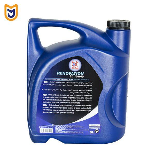 engine-oil-Behtam-10W40-Renovation-5-Liters