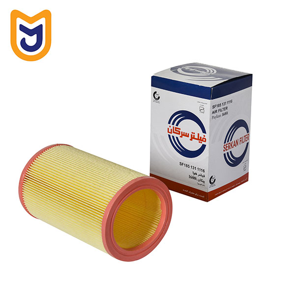 Sercan Air Filter for RD