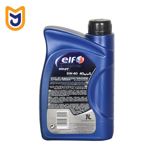 Elf Evolution 900 FT Car Engine Oil 1L