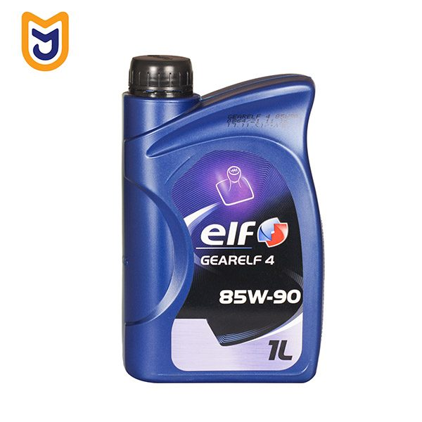 Elf Gearelf 4 85w-90 1L Car Gearbox Oil
