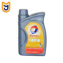 Total Fluide ATF III Car Gearbox Oil 1L
