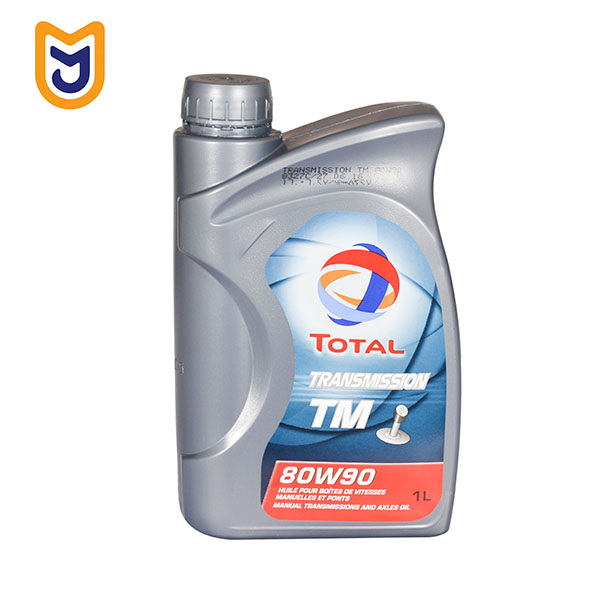 Total Transmission TM 80w-90 1L Car Gearbox Oil