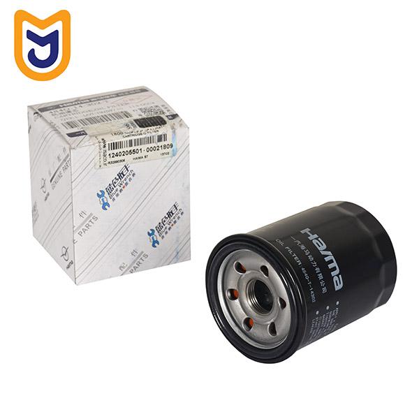 Haima Oil Filter 12402055