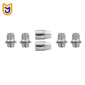 قفل رینگ چرخ خودرو مناسب هایما S5 و S7