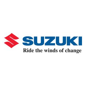 سوزوکی SUZUKI