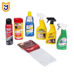 نظافت و نگهداری