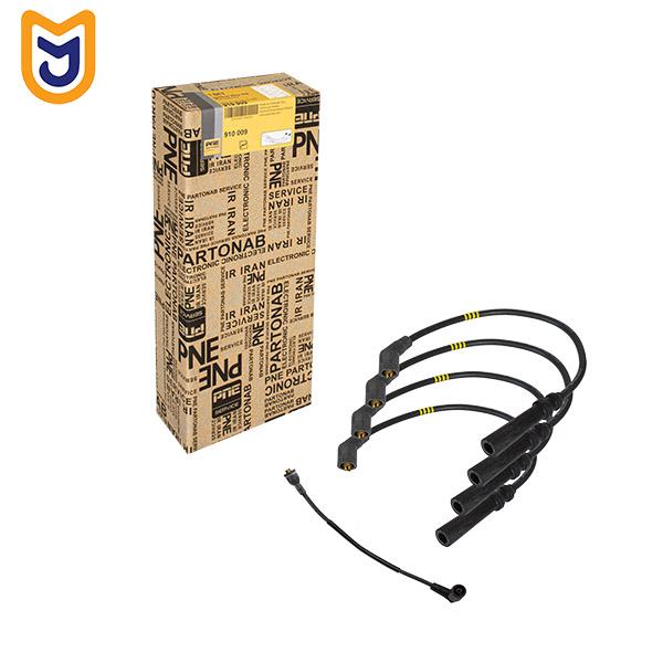 وایر شمع موتور خودرو PEN مناسب پراید کاربراتور