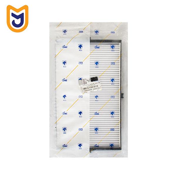 فیلتر کابین خودرو ایساکو مدل 1240306804 مناسب هایما s7