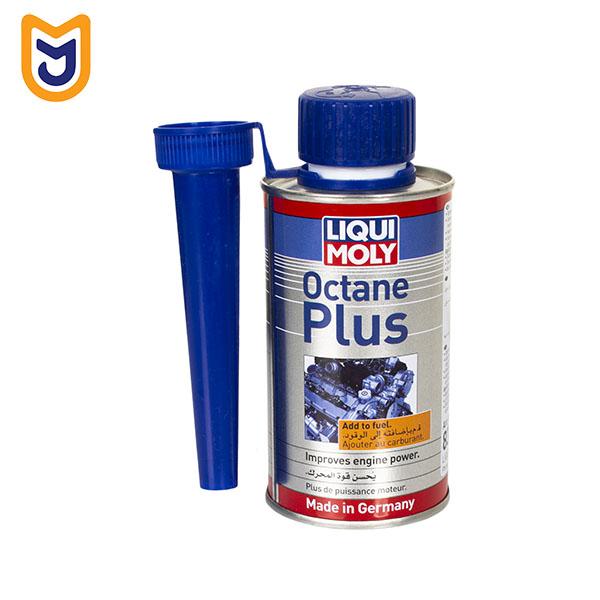 اکتان بنزین لیکومولی مدل Octane PLus